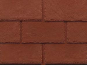Tapco Brick Red Slate