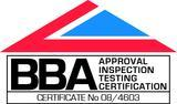 BBA Approved Inspection Testing Certification