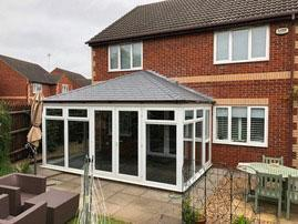 6 ways to use your conservatory