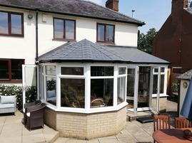 how to choose an installer to replace your conservatory roof