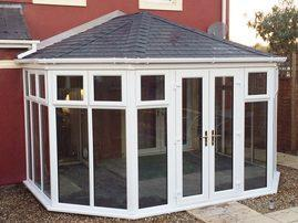 how to tell if you need to replace your conservatory roof