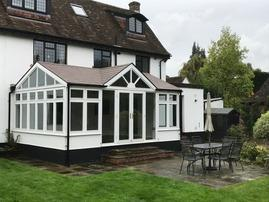 the ultimate guide to building regulations and conservatories