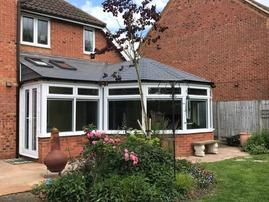 types of conservatory roofs what s the difference