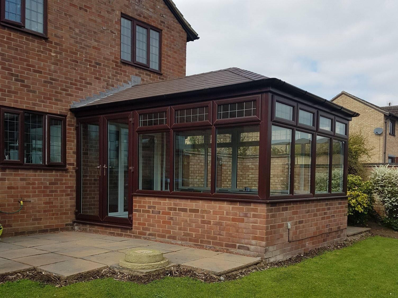 Common Misconceptions About Solid Roof Conservatories  