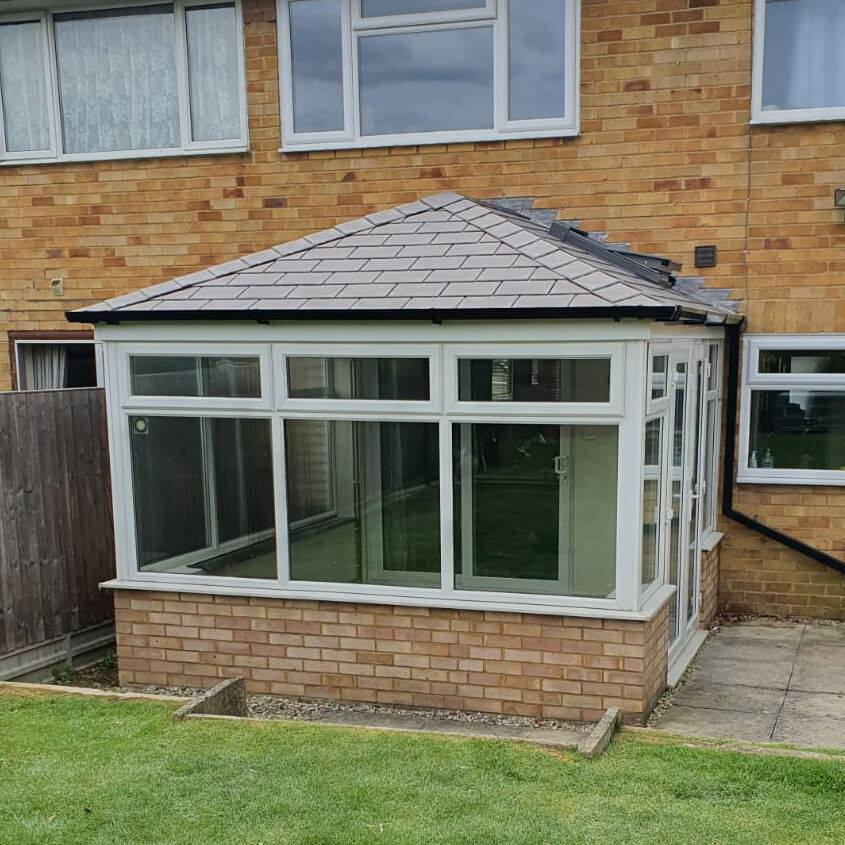 Which Conservatory Roof Solution Is Best Suited To You?