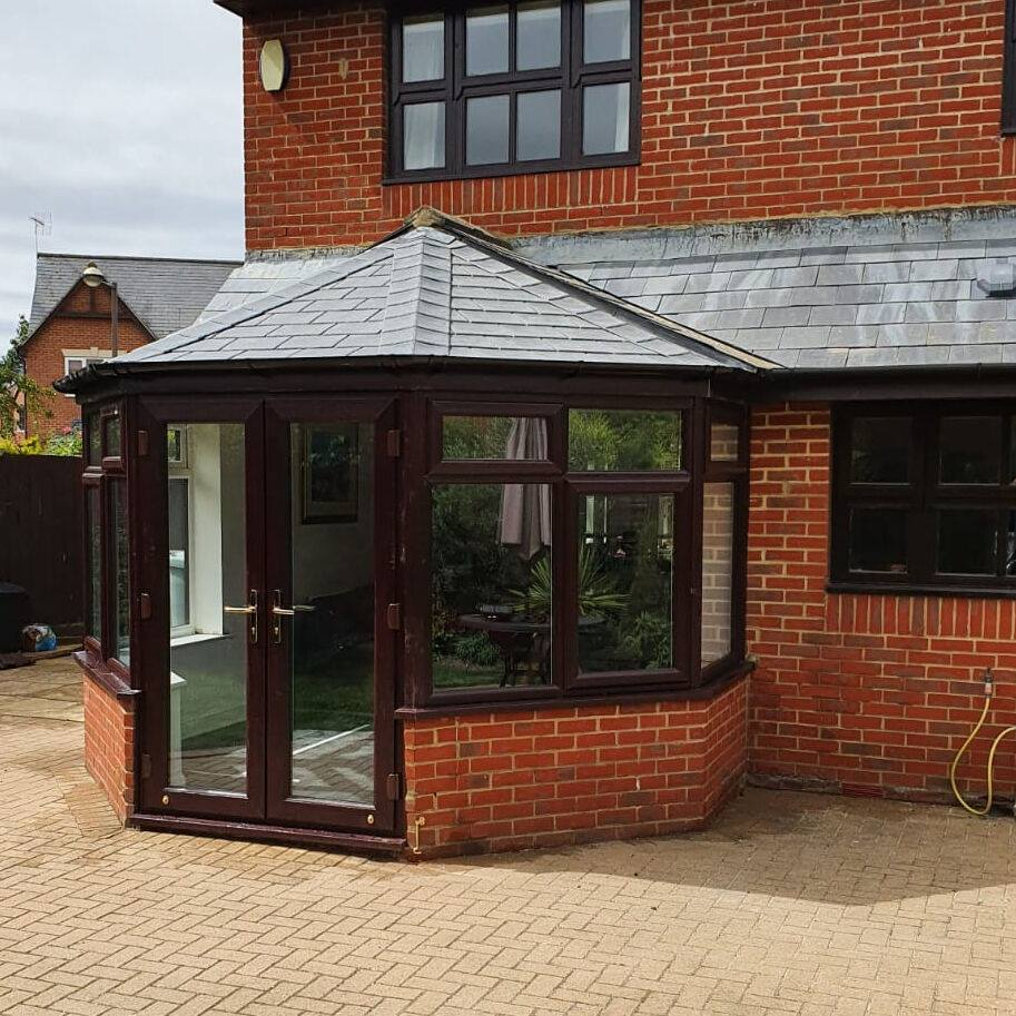 Which Of Nu-Look's Conservatory Roof Solutions Is Right For You?