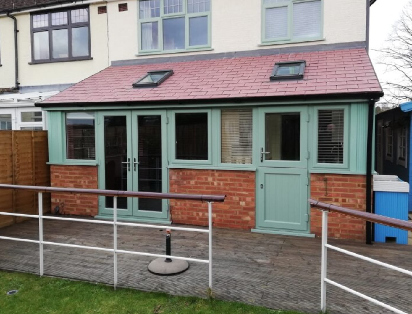 Which Questions Should You Ask Your Conservatory Roof Supplier?