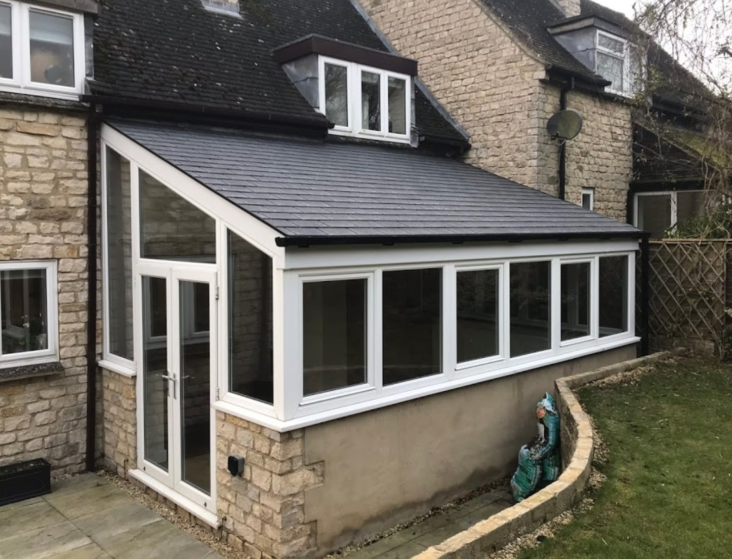 How Can You Improve Your Existing Conservatory Set-Up?